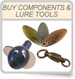 Buy components and Lure Tools Online